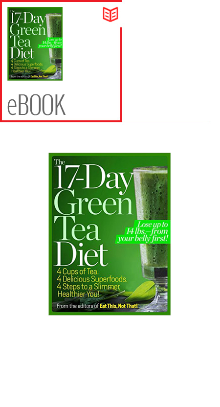 17-Day Green Tea Diet